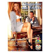 DVD Marc Dorcel - Hot riders