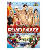 DVD Marc Dorcel - Road Movix