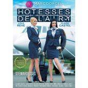 DVD Marc Dorcel - Stewardesses