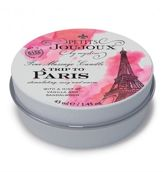 Petits Joujoux Fine Massage Candles - A trip to Paris (33 g)