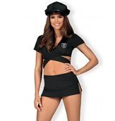Police uniform L/XL
