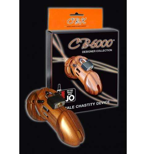 CB-6000 WOOD - pas cnoty