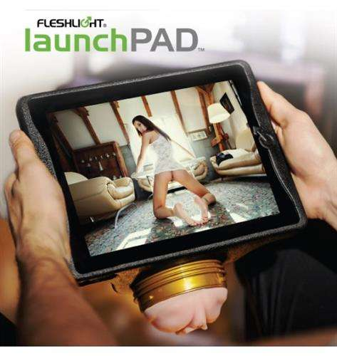 Fleshlight - LaunchPAD