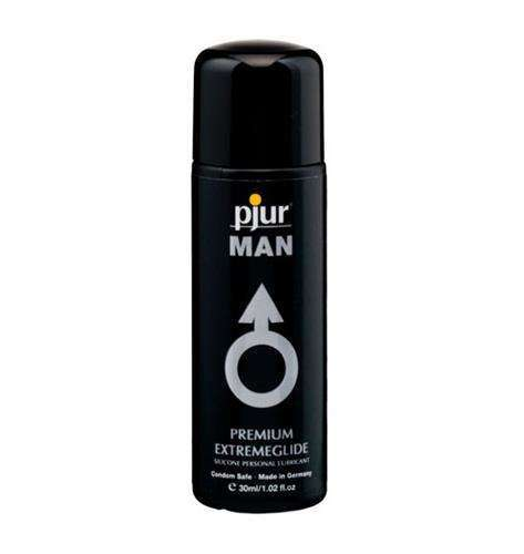 pjur MAN Extremeglide 30ml