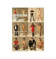 DVD Erika Lust - Barcelona Sex Project
