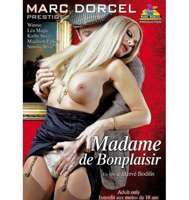 DVD Marc Dorcel - Hot Winter Rendez Vous